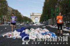 欧盟计划降低一次性塑料袋使用量