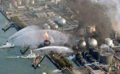 福岛第一核电站再发污水事故