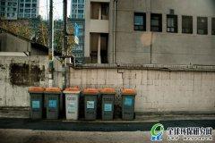韩国首尔生活垃圾分类投放