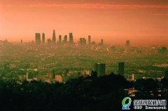洛杉矶当年是如何战胜雾霾的?