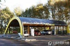 荷兰目前正规划全国性的充电站建设计划