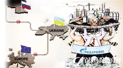 俄气时代远未结束 今年对欧天然气出口量预计至少1650亿立方米
