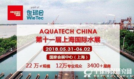 上海广州水展